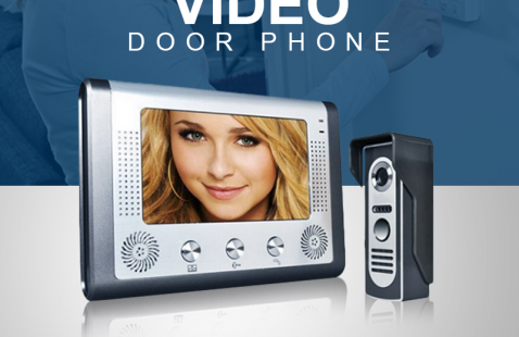 Why should you use a Video Door Phone?