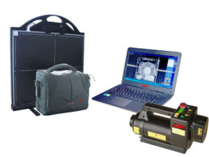 CINT- Mobile X- Ray Baggage Scanner