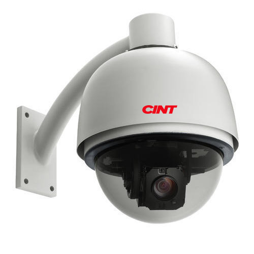CINT- Speed Dome Camera