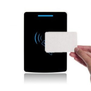 CINT Card Reader Access Control