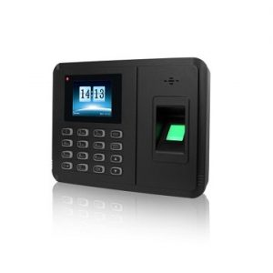 CINT-Multi-Biometric-Fingerprint-Access-Control-System